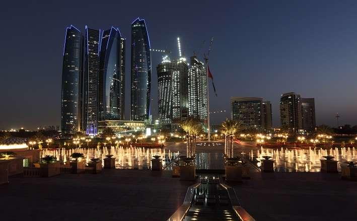 Alluring Abu Dhabi Sightseeing Tour Package