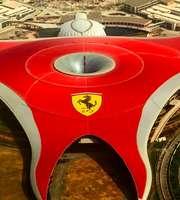 An Tour In Majestic Dubai
