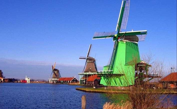 Sensational Netherlands Tour Package