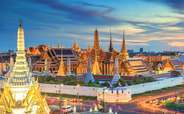 Bangkok Tour packages | Bangkok Trip from India | Places to visit at Bangkok