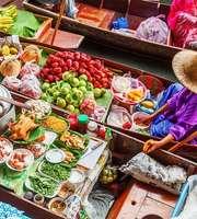 Bangkok Thailand 5 Days Trip Package