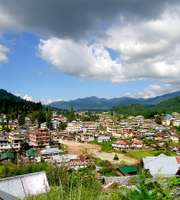 Thrilling Tawang Sightseeing Tour Package