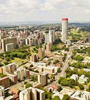 Lovely Johannesburg Honeymoon Package
