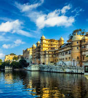 Udaipur 5 Star Holiday Package