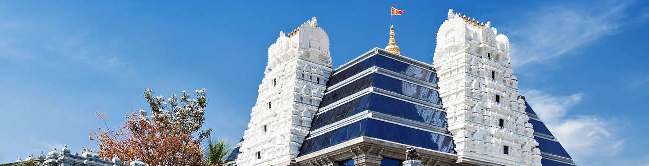 How To Reach ISKCON Temple In Bangalore | ISKCON Temple Distance