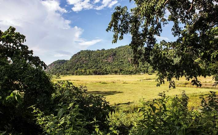 Enchanting Nagaland Tour Package