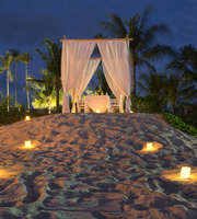 Bali 5 Days Honeymoon Package
