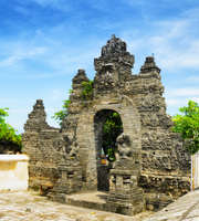 Exotic Bali Indonesia Tour Package From Bangalore