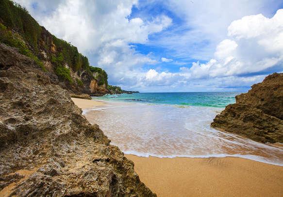 Enjoy the beautiful nature of Bali