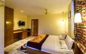 Hotel de Marina