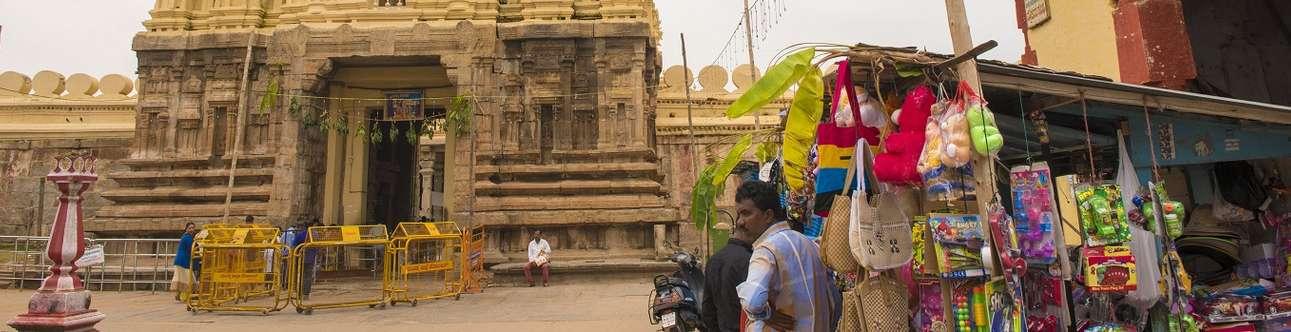 Srirangapatna in Mysore