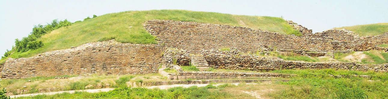See how the great Indus valley civilization lived, thrived and ultimately declined