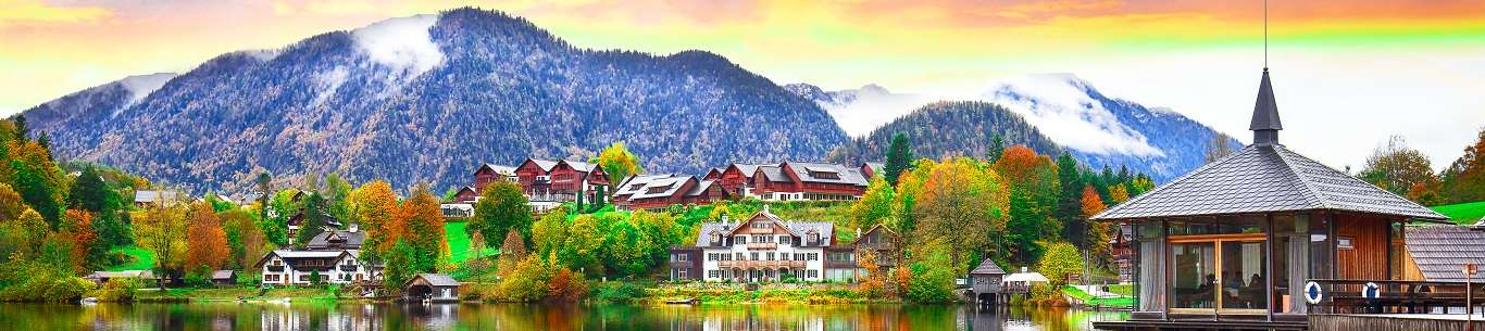A family trip like no other in Austria