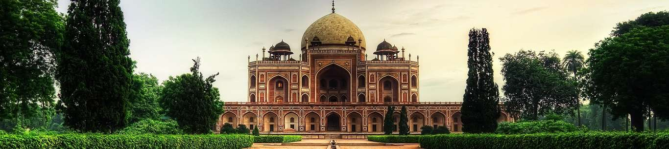A family trip like no other in Delhi