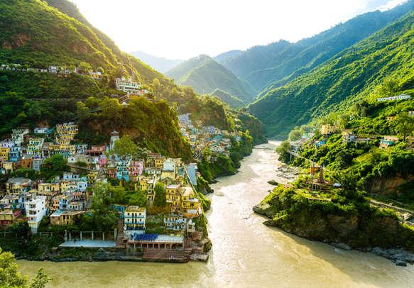 Welcome to Uttarakhand