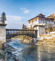 8 Days Tour Package To Bhutan