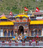Spiritual Char Dham Yatra Package