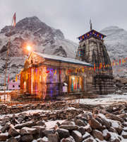 Holy Char Dham Package: Badrinath