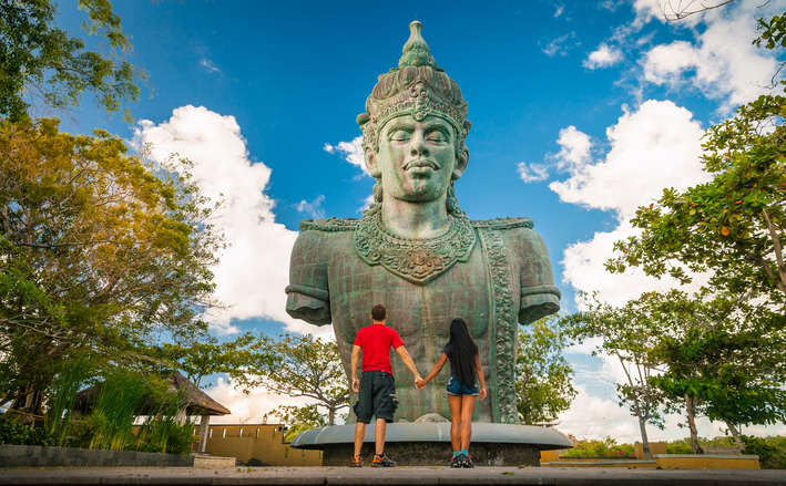 Bali City Tour Package