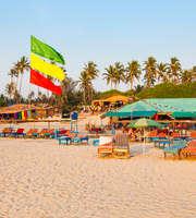 Ecstatic Goa Honeymoon Package For 2 Nights 3 Days