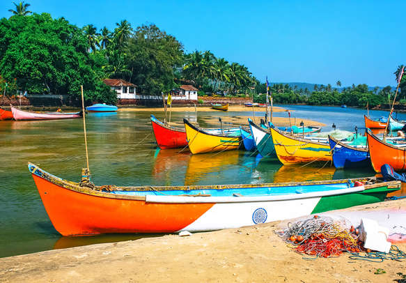 Goa is the most coolest place in India that is present in every youth's bucket list