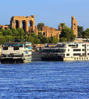 5 Nights 6 Days Egypt Tour Packages