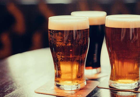 Pub hopping in Mysore