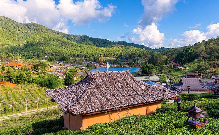 A Fantastic Getaway To Tamil Nadu