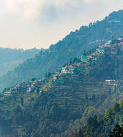 Invigorating Himachal Tour Package