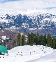 Manali Honeymoon Package For 3 Nights 4 Days