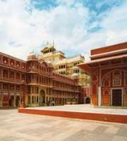 Jaipur Tour Package From Lucknow