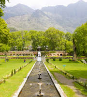 Magnificent Kashmir Honeymoon Package From Chennai
