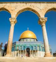 Splendid Israel Tour Package From Hyderabad