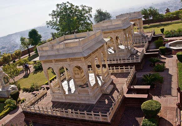Take a religious tour of the temples in Kausani