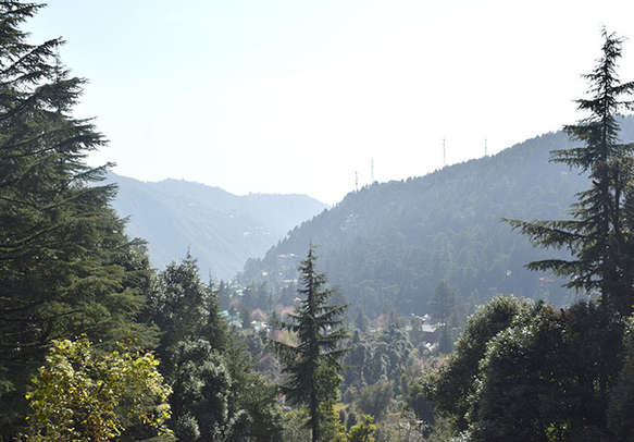 Have fun in Himachal
