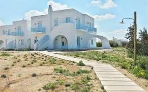 Orion Naxos Hotel