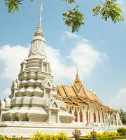 5 Days Tour Package To Cambodia With Airfare