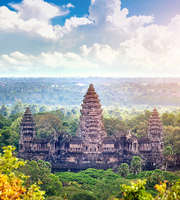 Thrilling Cambodia Sightseeing Tour Package