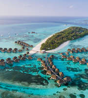 Mesmerizing Maldives Tour Package
