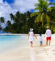 Miraculous Maldives Tour Package From Delhi