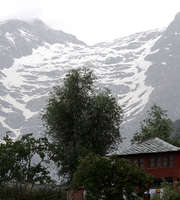 Manali Tour Package From Thrissur