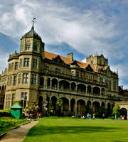 Pleasing Himachal Tour Packages From Pune