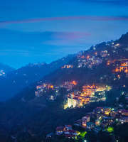 Rejuvenating And Relaxing Shimla Tour Package