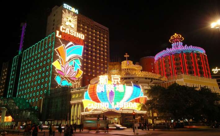 Heavenly Hong Kong Family Tour Package