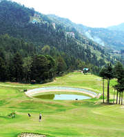 Rejuvenating Summer Special Shimla Tour Package