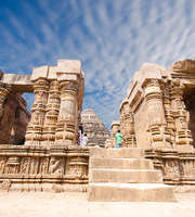 Heritage Orissa Tour Package