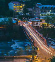 Riveting Himachal Tour Package