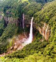 Meghalaya Tour Package For 4 Nights 5 Days