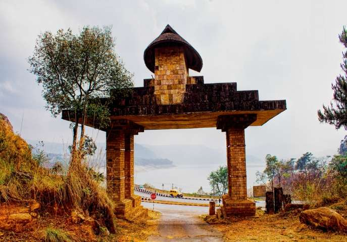 Fascinating Meghalaya Tour Package From Chennai
