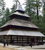 Manali Tour Package From Ahmedabad With Airfare